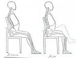 6-2 تعادل در حالت نشسته