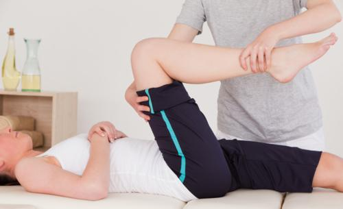 Physiotherapy-Leg-knee